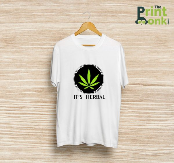 It's Herbal T-Shirt