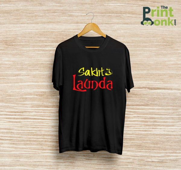 Sakht Launda T-Shirt
