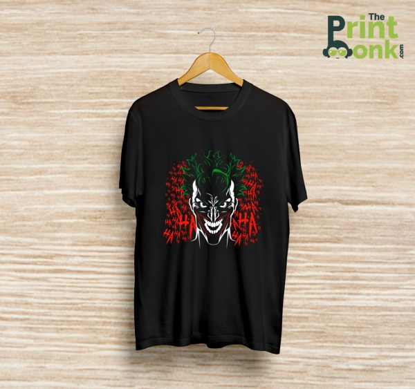 Joker Reloaded T-Shirt