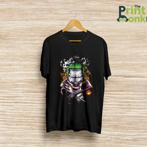 Joker Graphics T-Shirt