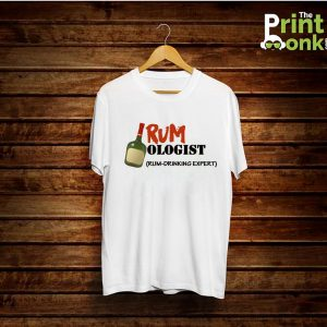 Rumologist T-Shirt