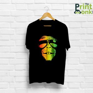 High Monkey T-Shirt
