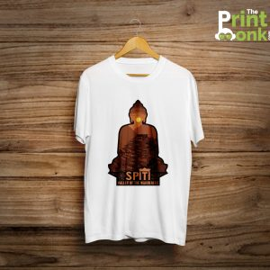 Spiti Valley Of The Wanderers T-Shirt